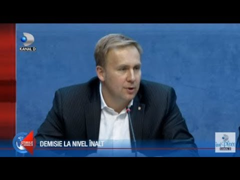 Stirile Kanal D (26.03.2020) - MINISTRUL SANATATII, VICTOR COSTACHE, SI-A DAT DEMISIA!