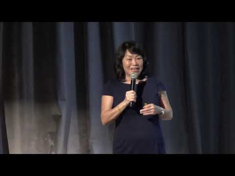 The Psychology Of Money And Spending It  | Dr Carol Yip | TEDxYouth@SJIIM