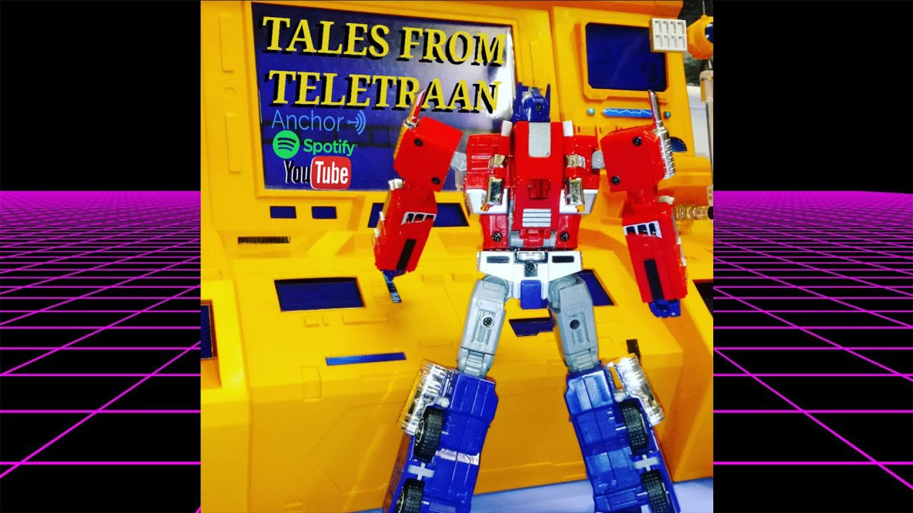 Tales from Teletraan EP 69 (Can we all be adults about this?)