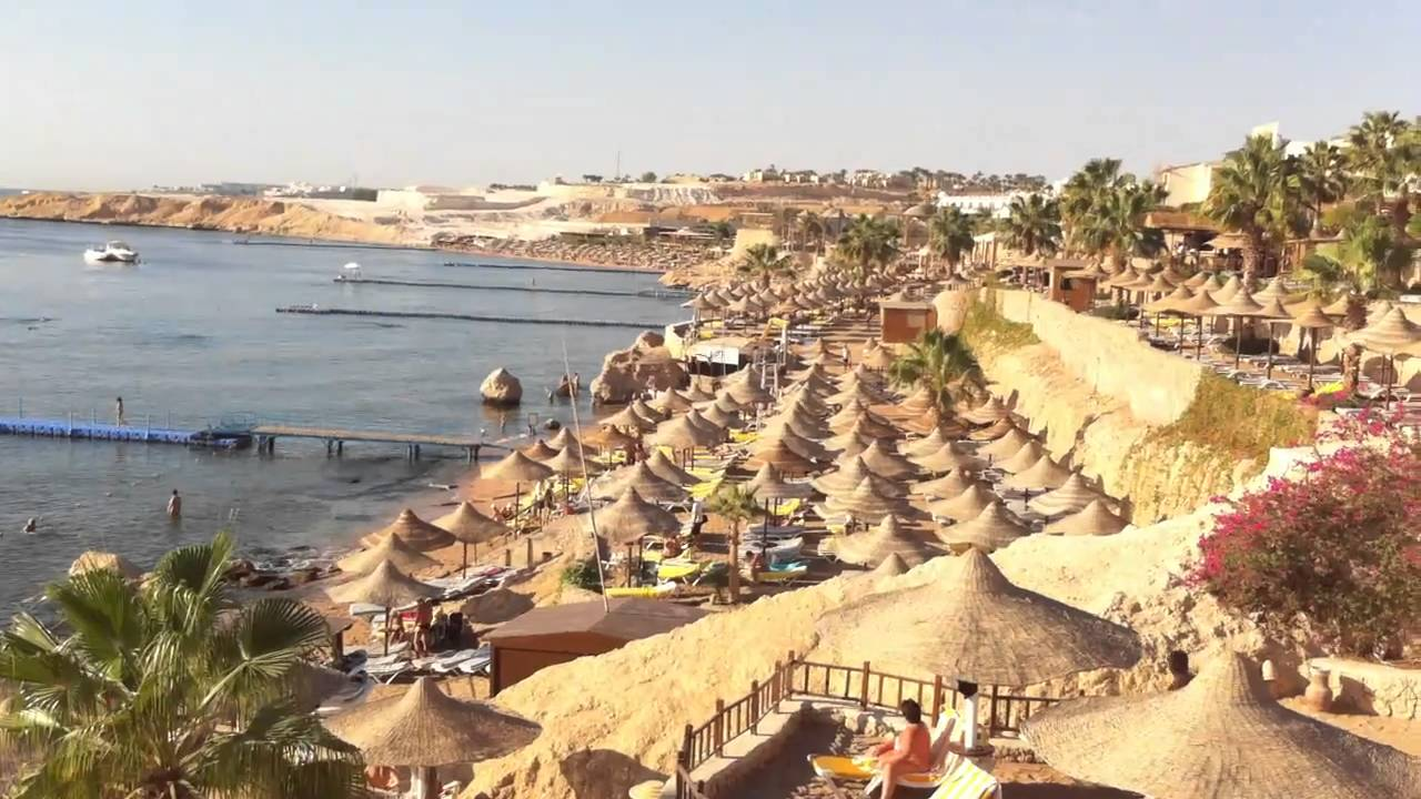 Hilton Hotel Sharks Bay Egypt
