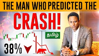 The Man Who Predicted The Market Crash