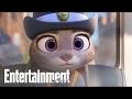 Netflix Updates: Zootopia, The Walking Dead, Spielberg & More | News Flash | Entertainment Weekly video