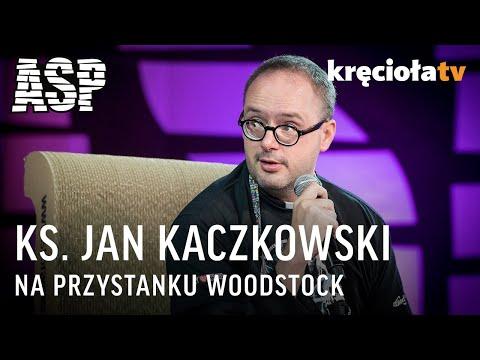 Ks. Jan Kaczkowski - CAŁOŚĆ spotkania w ASP / 21. Przystanek Woodstock 2015