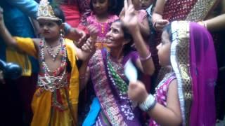 Rukshamni vivah in Purushotam maas 12072015  9