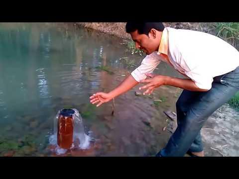 kudrat ka karishma - That is real scene/story in Bengali & place Birbhum