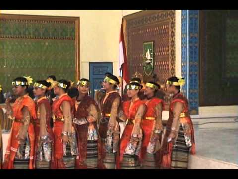 LESTARIKAN KESENIAN BUDAYA 1.wmv