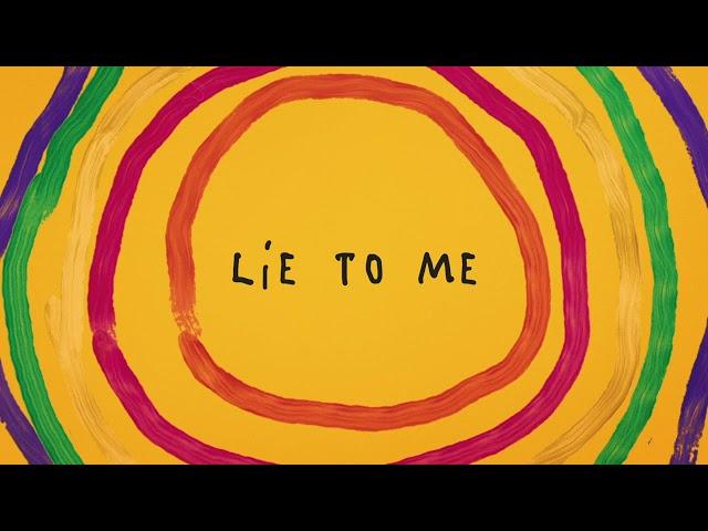 Sia - Lie to Me (Audio)