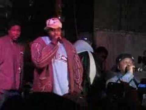 Grand Puba Presents Nice & Smooth - DWYCK Live