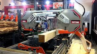 WOODTECH 2020 FUAR - FAIR │ FORM MACHINE