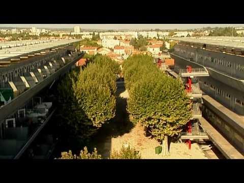 [ARTE] Architecture Collection - Episode 04: Jean Nouvel - Nemausus 1
