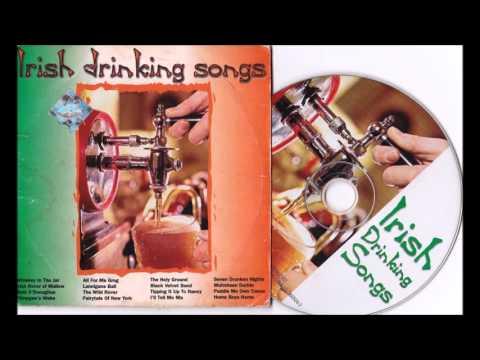 Irish drinking sgs
