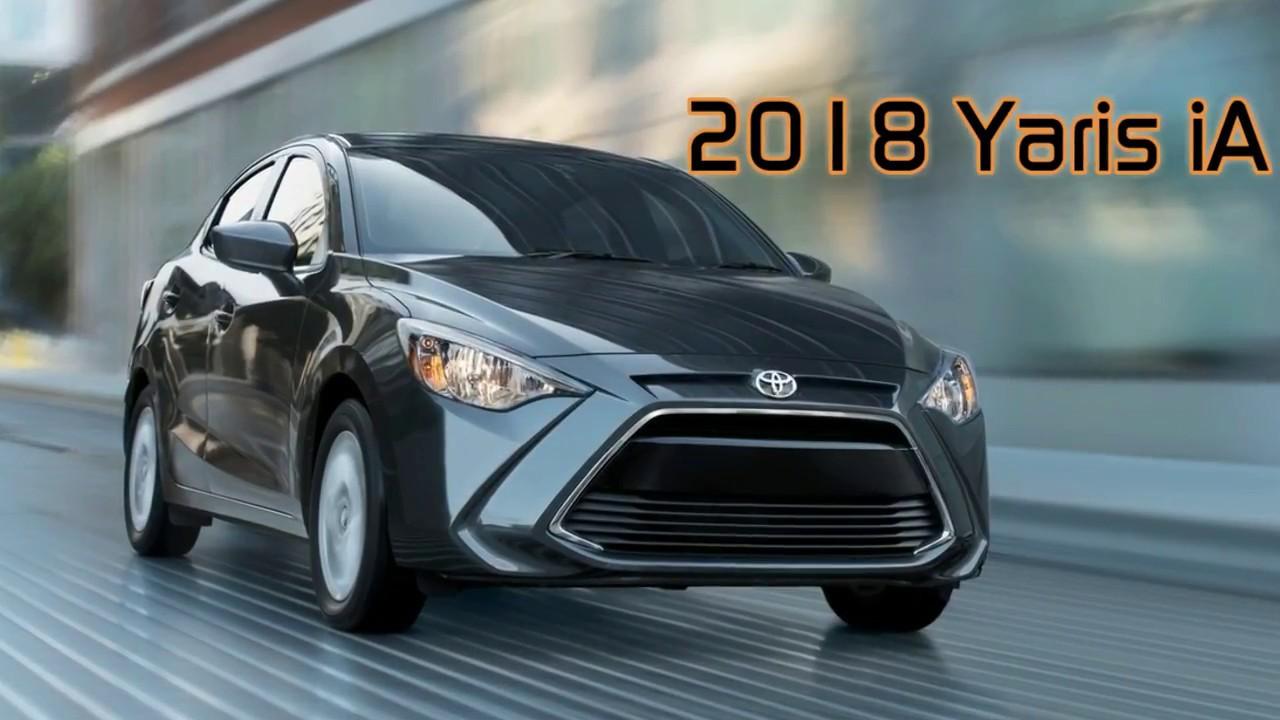 2018 toyota yaris ia.  2018 2018 toyota yaris ia exterior and interior to toyota yaris ia