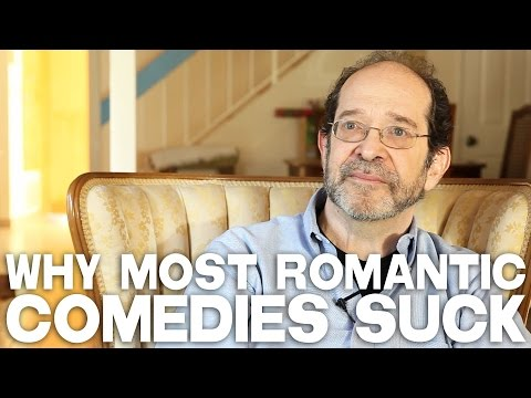 Why Most Romantic Comedies Suck by Steve Kaplan