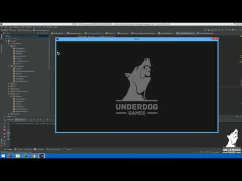 Livecoding Stream (29/06/16) - Server Development