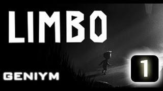 Полное прохождение игры Лимбо (Limbo) часть 1