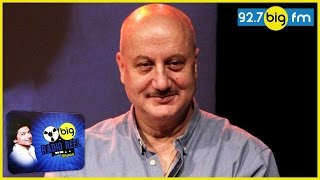 Anupam Kher | Big Ra...