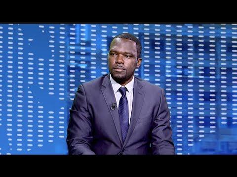 AFRICA NEWS ROOM - Comores : Election présidentielle sous haute tension (2/3)