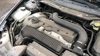 Volvo S40 2007: Обзор/тест автомобиля на разбор (машинокомплект) из США(USA) от...