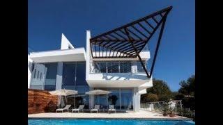 Annonces maison à vendre en Espagne : Villa en bord de mer - Découvrez l'immobilier espagnol