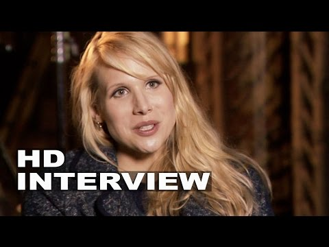 Into the Woods: Lucy Punch