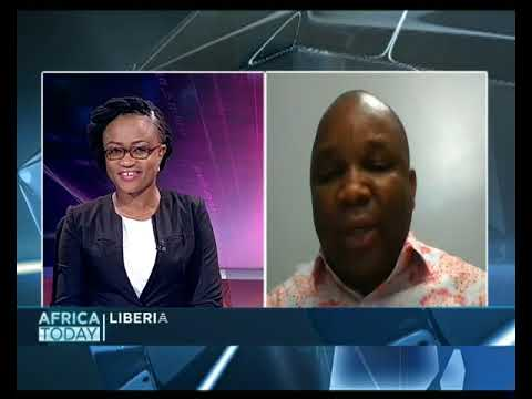 Africa Today on Liberia runoff election