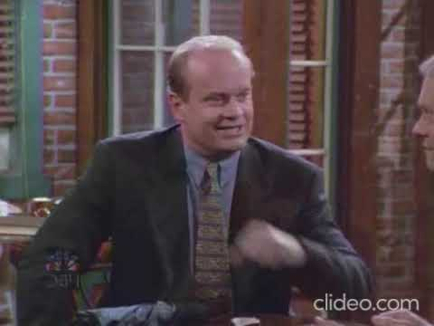 Download Frasier - 200th Special (Bloopers)