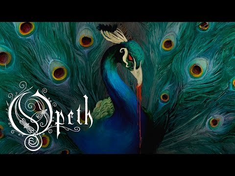 OPETH - Sorceress (OFFICIAL LYRIC VIDEO)