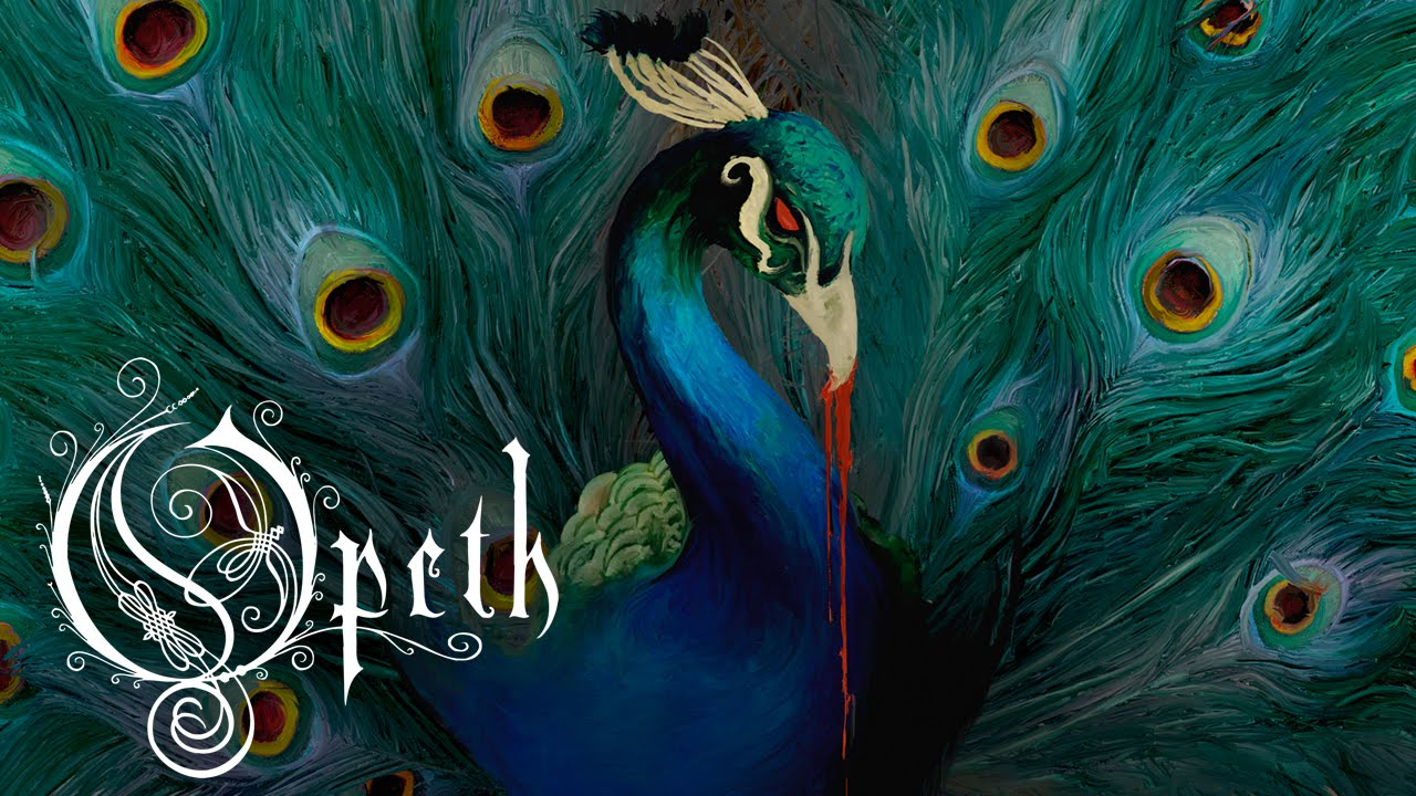 Image result for sorceress opeth