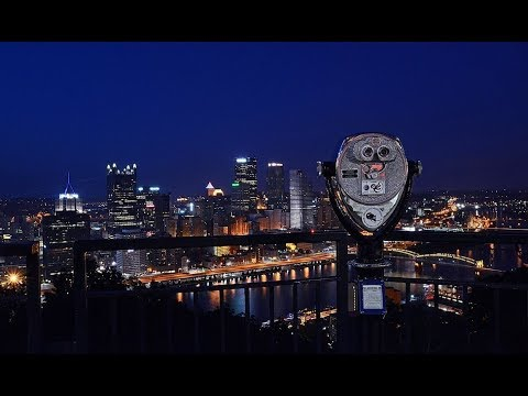 10 Best Tourist Attractions in Pittsburgh, Pennsylvania