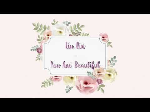 Liu Qin (刘沁) - You Are Beautiful (Cambrian Period/寒武纪) ost - [Chinese|Pinyin|English] lyrics