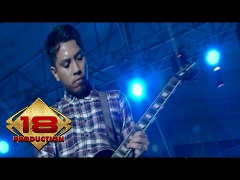 Five Minutes - Terdampar Di Hatimu  (Live Konser Baturaja Sumsel 21 Februari 2015)