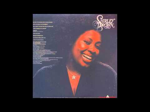 Free Download Midnight Rendezvous - Shirley Brown - (vinyl Sb7707) Mp3 dan Mp4