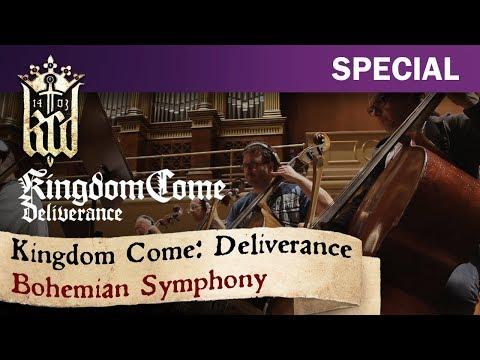 Kingdom Come: Deliverance - Bohemian Symphony