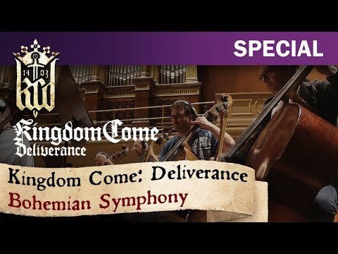 Kingdom Come: Deliverance – Bohemian Symphony