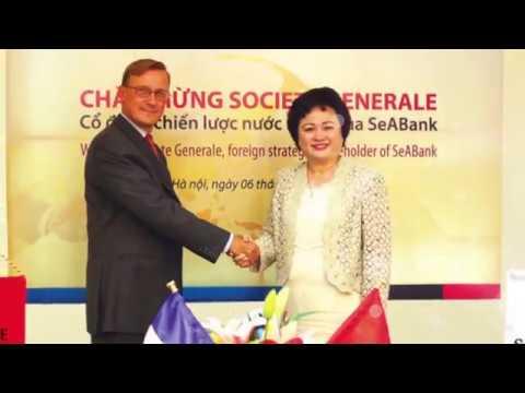 Giới Thiệu Ngân Hàng TMCP Đông Nam Á - SeABank (3m)