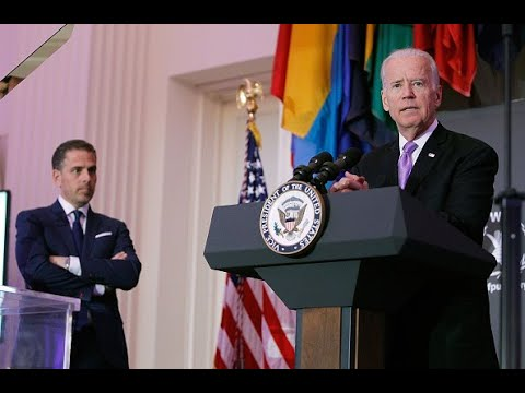 Peter Schweizer on Hunter Biden: Foreign Governments Recruiting Family Members Of American Politicians