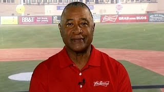 Ozzie Smith: Make Opening Day a national holiday
