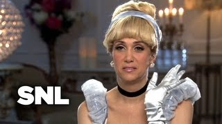 SNL Backstage: Real Housewives of Disney Deleted Scenes - Saturday Night Live