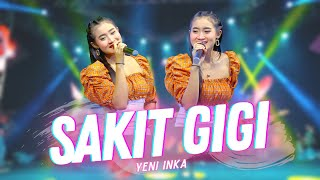 Download lagu Yeni Inka - Sakit Gigi (Official Music Video ANEKA SAFARI) | Lebih Baik Sakit Gigi