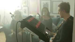 Billie Black - Hung Up (live session)