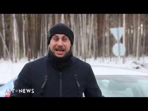 Hyundai ELANTRA: тест-драйв от Александра Морозова и АвтоNews
