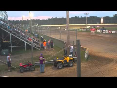 Mod 4 Feature - North Central Speedway Brainerd