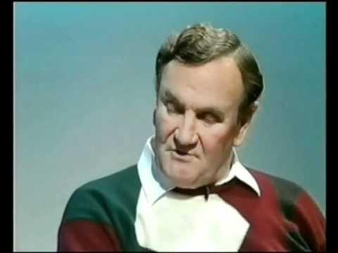 Leeds United archive - Footballs Unforgiven - Don Revie & Leeds United  - The Truth Part 1