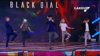 Gakku Дауысы 2017 Black Dial – Сөйле