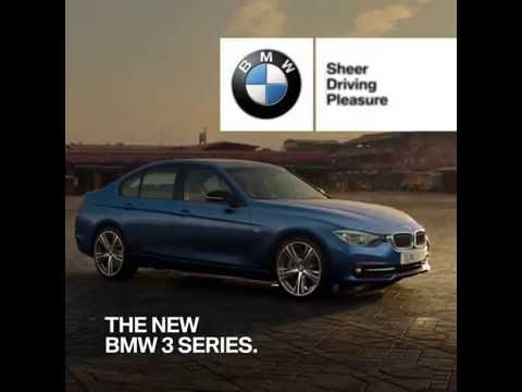 Mission: Impossible - Rogue Nation - BMW 3...