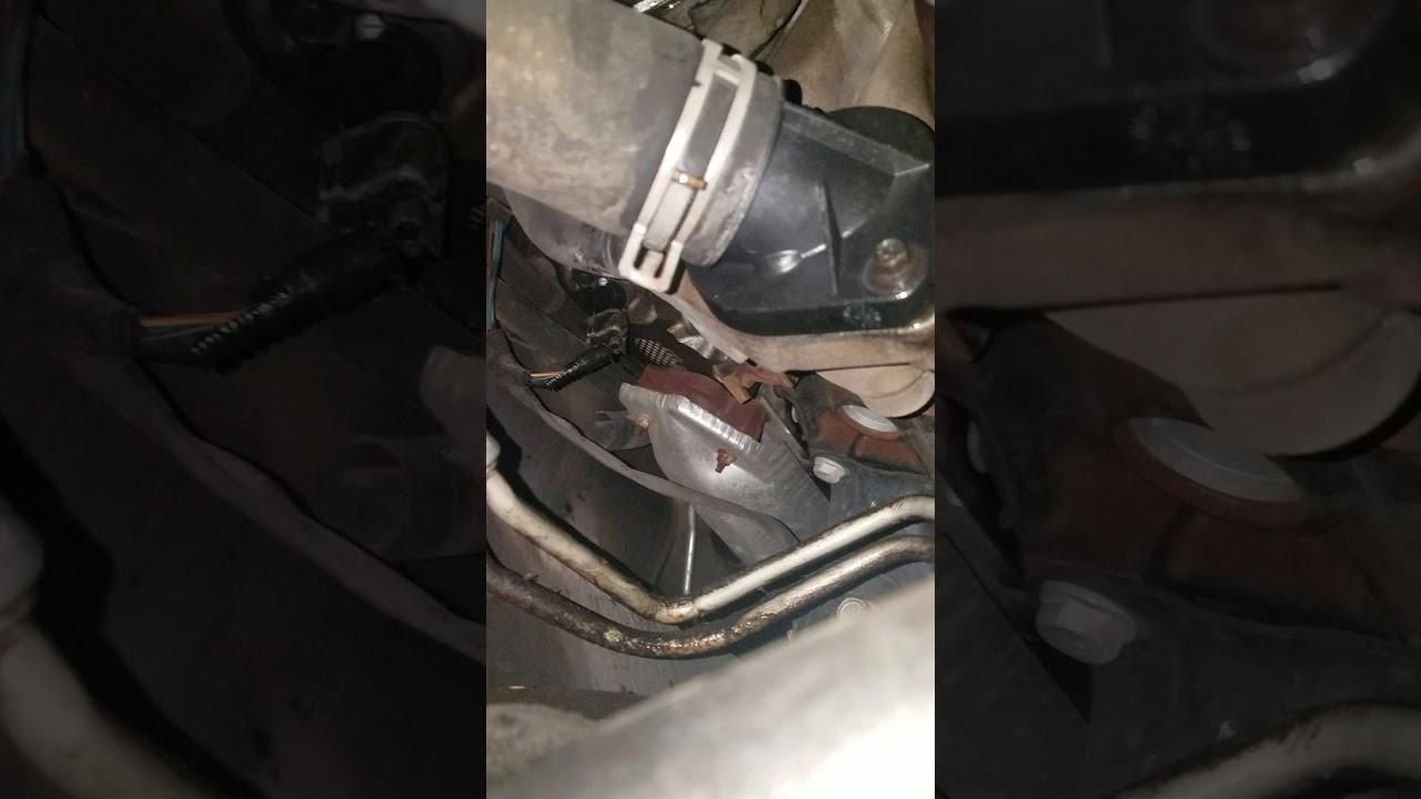 Maxresdefault on Jeep Grand Cherokee Crankshaft Sensor