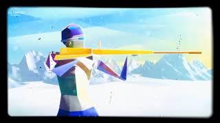 Pyeongchang Olympics OBS Theme Arirang Music