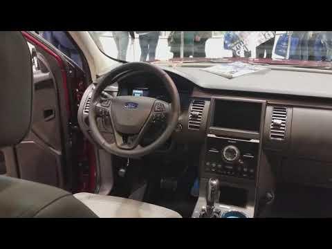 Ford Flex  my car favorite