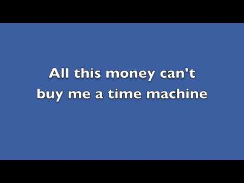 The One That Got Away (Katy Perry) (Male Version) + Lyrics