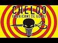 Cheloo - Calamitati literare (feat. Euphoric)